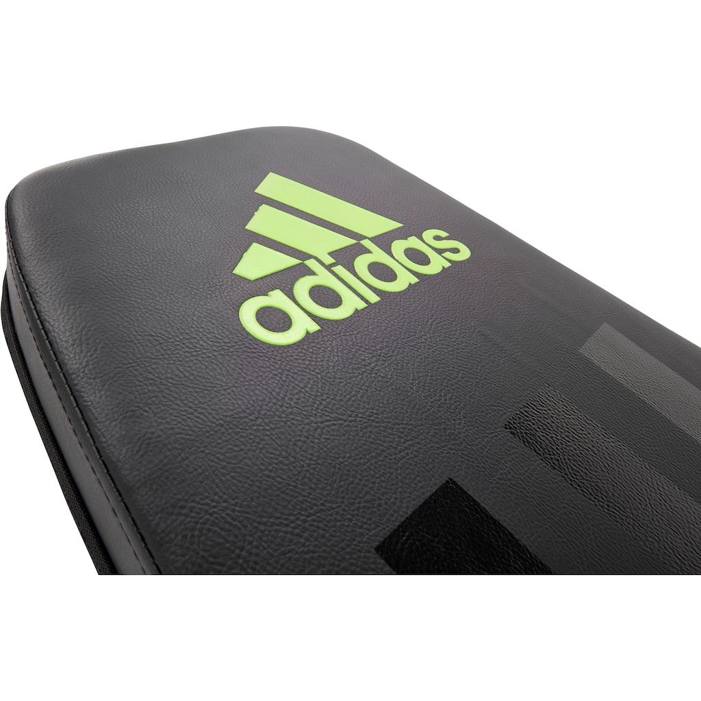 adidas Performance Trainingsbank »adidas Trainingsbank mit Curlpult und Beincurler«