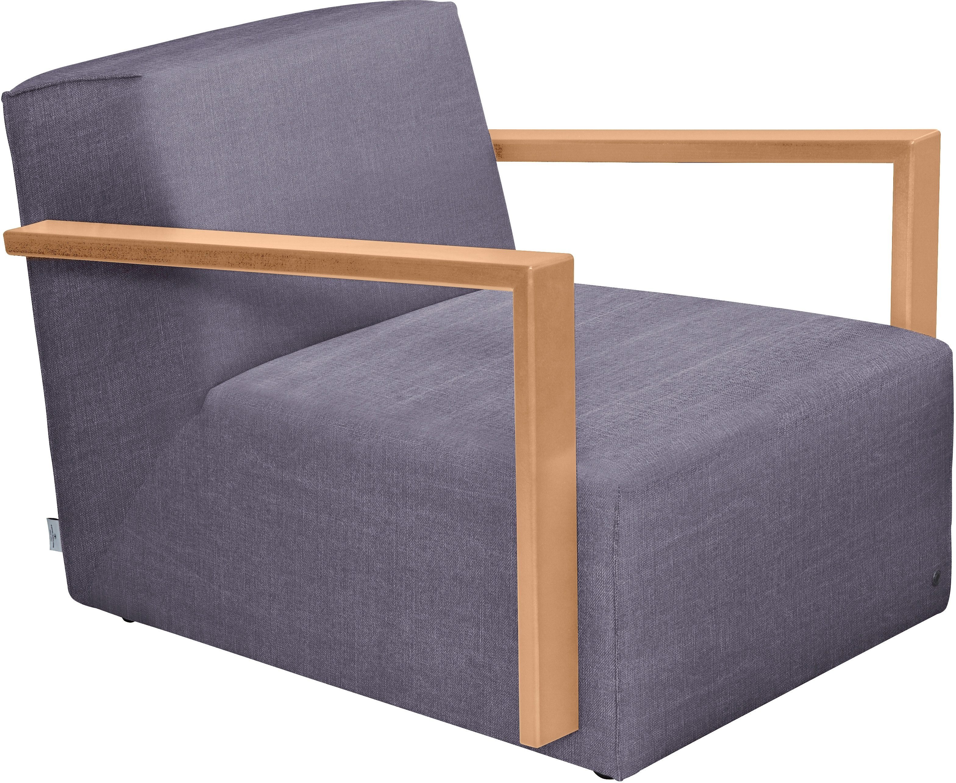 TOM TAILOR Loungesessel LAZY