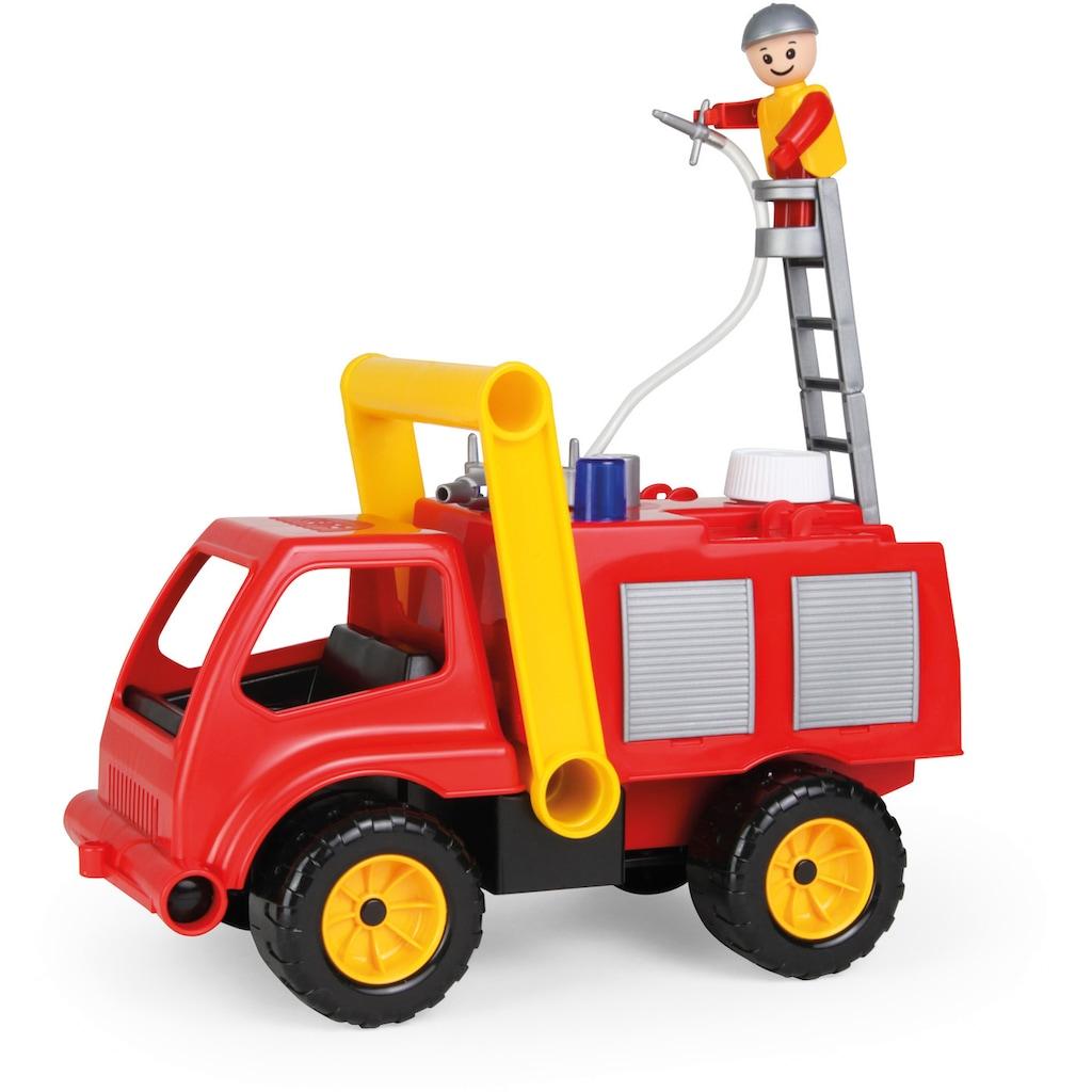 Lena® Spielzeug-Feuerwehr »Aktive Feuerwehr«, Made in Europe