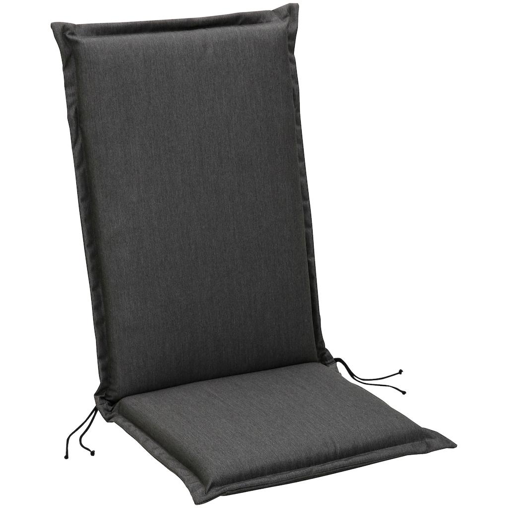 Best Hochlehnerauflage »Comfort-Line«