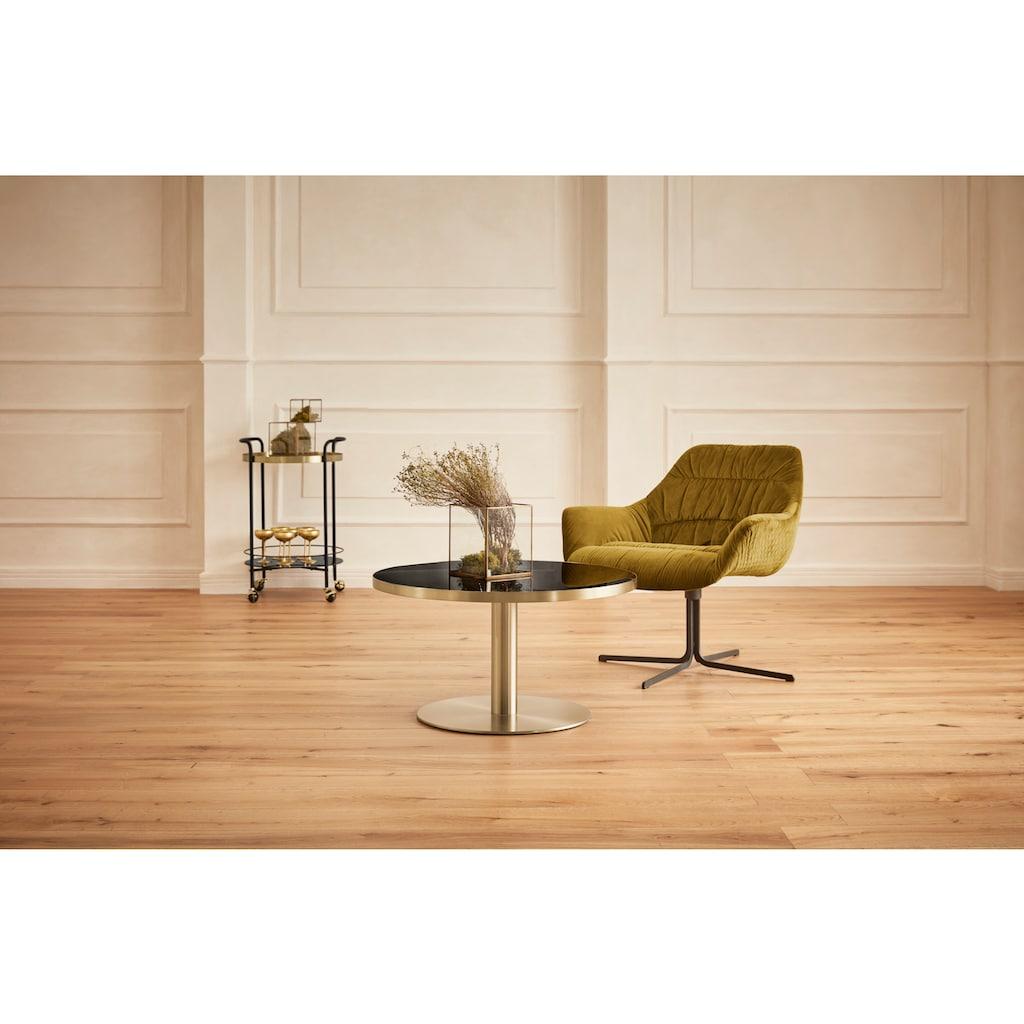 Guido Maria Kretschmer Home&Living Servierwagen »Comfine«, Elegantes Design