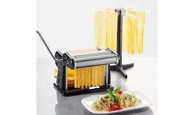 GEFU Nudelmaschine Pasta Perfeta Nero u. Cittare kaufen