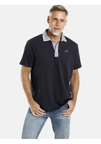 Jan Vanderstorm Poloshirt »DANHY« kaufen