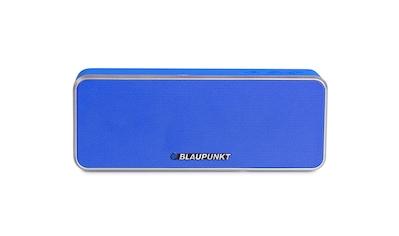 Blaupunkt Kleiner, tragbarer Bluetooth Lautsprecher mit Freisprechfunktion »BT - 6« kaufen