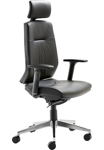 Mayer Sitzmöbel Chefsessel »Drehstuhl myCONTRACT LINE«, Rückenhöhe 7-fach verstellbar,... kaufen