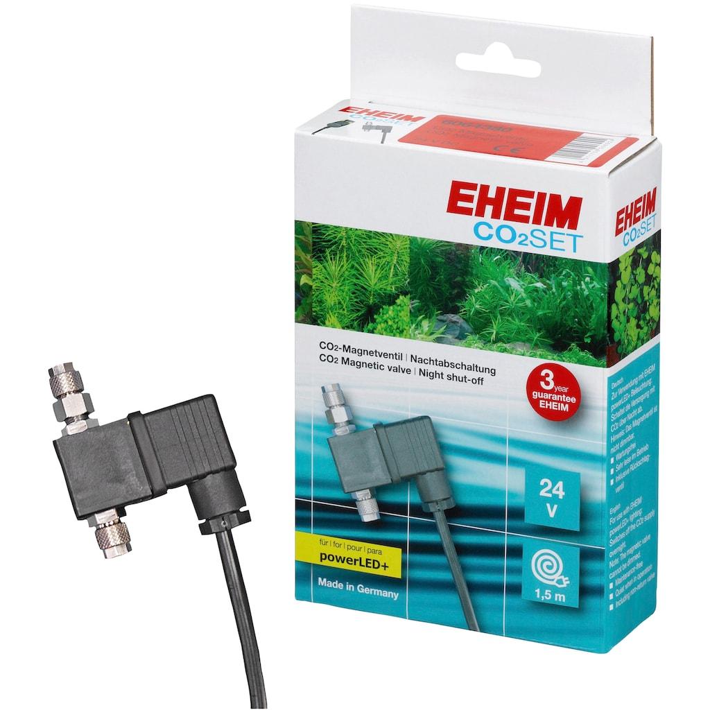 EHEIM Regulierventil »CO2Set«, Magnetventil zur Nachtabschaltung 24V
