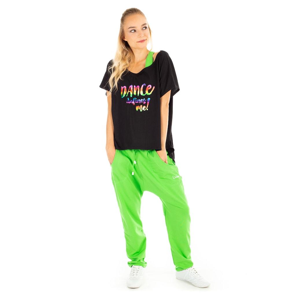 Winshape Oversize-Shirt »MCT017«, Ultra leicht