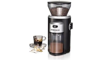 Rommelsbacher Kaffeemühle EKM 300, Kegelmahlwerk kaufen