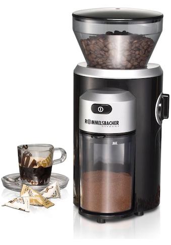 Rommelsbacher Kaffeemühle »EKM 300« kaufen