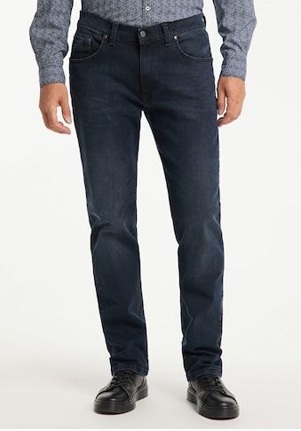 Pioneer Authentic Jeans Straight-Jeans »Rando«, Leichte Used Effekte kaufen