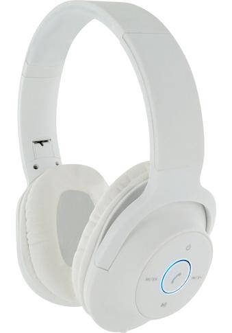 SCHWAIGER Bluetooth On - Ear - Kopfhörer mit Mikrofon und Fernbedienung »Headset Gaming« kaufen