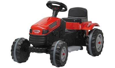Jamara Elektro-Kinderauto »Traktor Strong Bull«, ab 3 Jahren, bis 35 kg kaufen