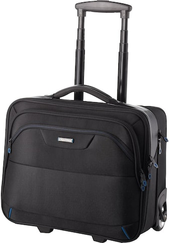 "LIGHTPAK® Business - Trolley ""Executive Line, Bravo I"", 2 Rollen kaufen"