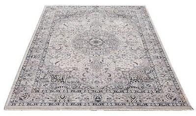 merinos Teppich »Almeras 23634«, rechteckig, 8 mm Höhe kaufen