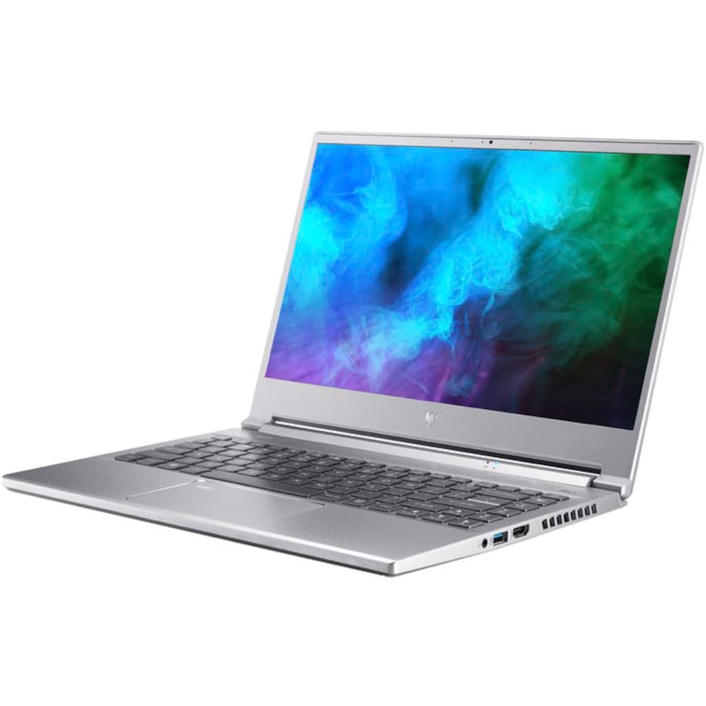 """Acer Notebook »Predator Triton 300SE PT314-51s-70CS«, (35,56 cm/14 """" Intel Core i7 GeForce RTX 3060\r\n 1000 GB SSD), Kostenloses Upgrade auf Windows 11, sobald verfügbar"""