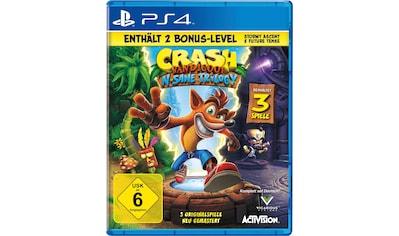 Crash Bandicoot PlayStation 4 kaufen