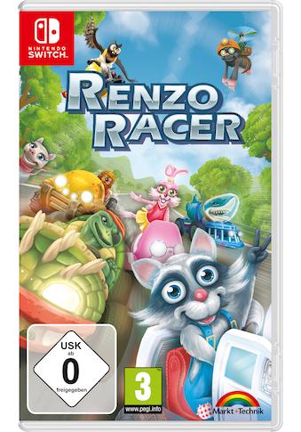 Renzo Racer Nintendo Switch kaufen