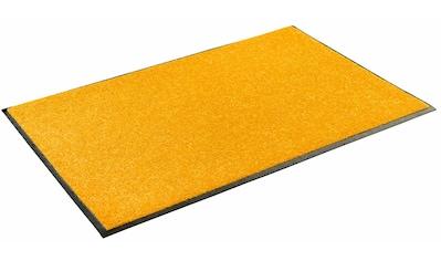 Läufer, »Trend Uni«, wash+dry by Kleen - Tex, rechteckig, Höhe 7 mm, gedruckt kaufen