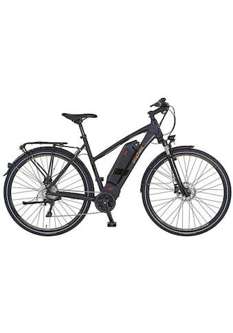 Prophete E-Bike »eSport«, 10 Gang, Shimano, Deore, Mittelmotor 250 W kaufen