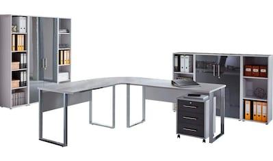BMG Büro-Set »Tabor Office 5«, (Set, 10 St.) kaufen