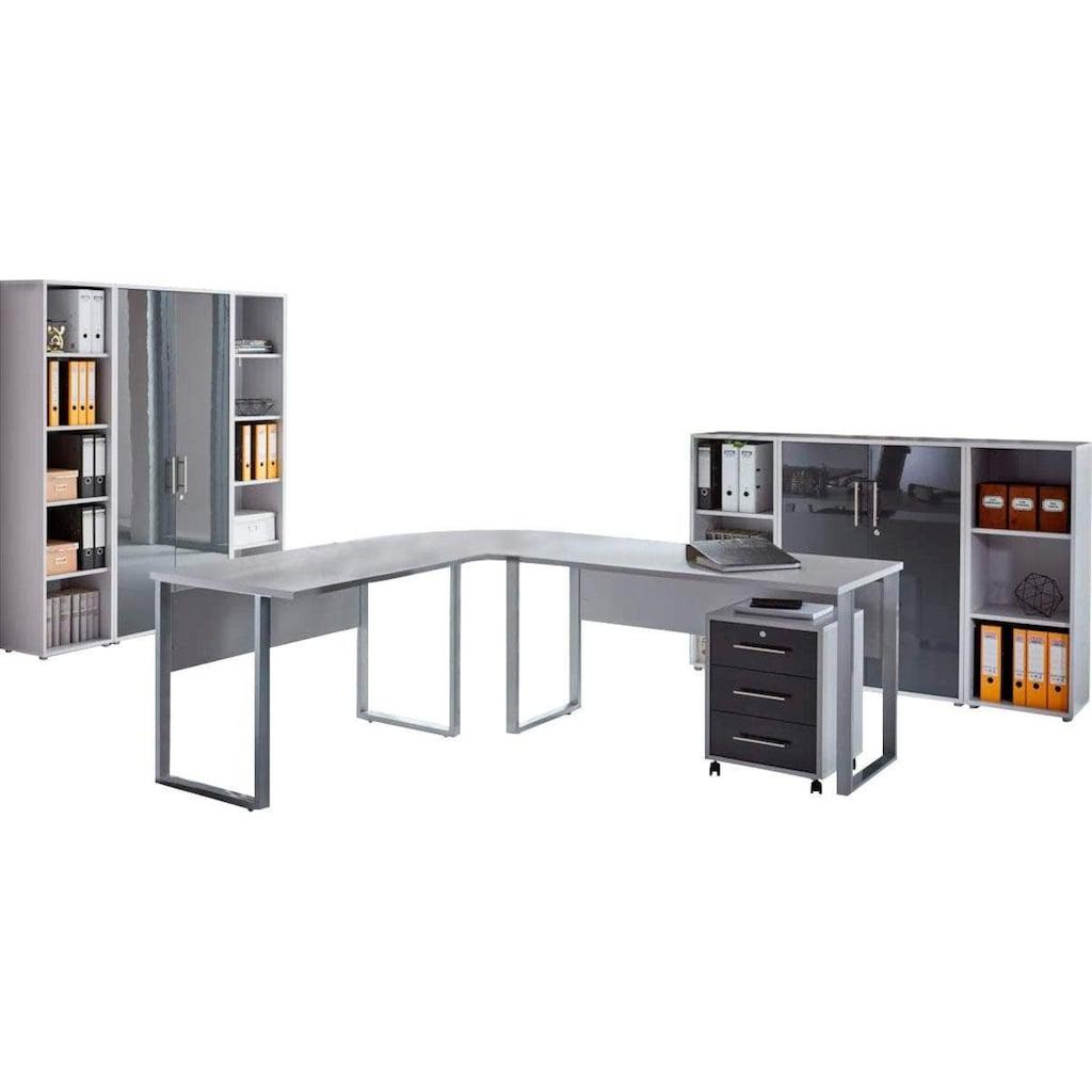 BMG Büro-Set »Tabor Office 5«, (Set, 10 tlg.)