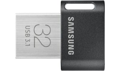 Samsung USB-Stick »FIT Plus (2020)« kaufen
