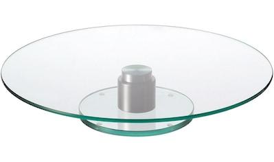 LEONARDO Tortenplatte »Turn«, handmade, Ø 33 cm kaufen