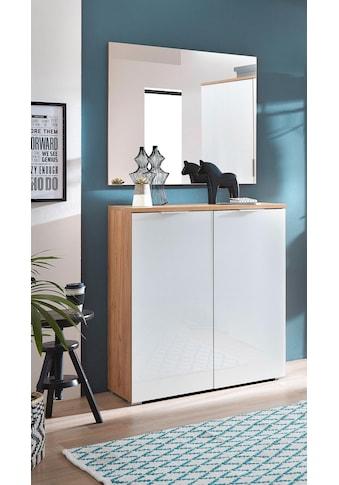 GERMANIA Garderoben-Set »GW-Telde«, (Set, 2 St.) kaufen