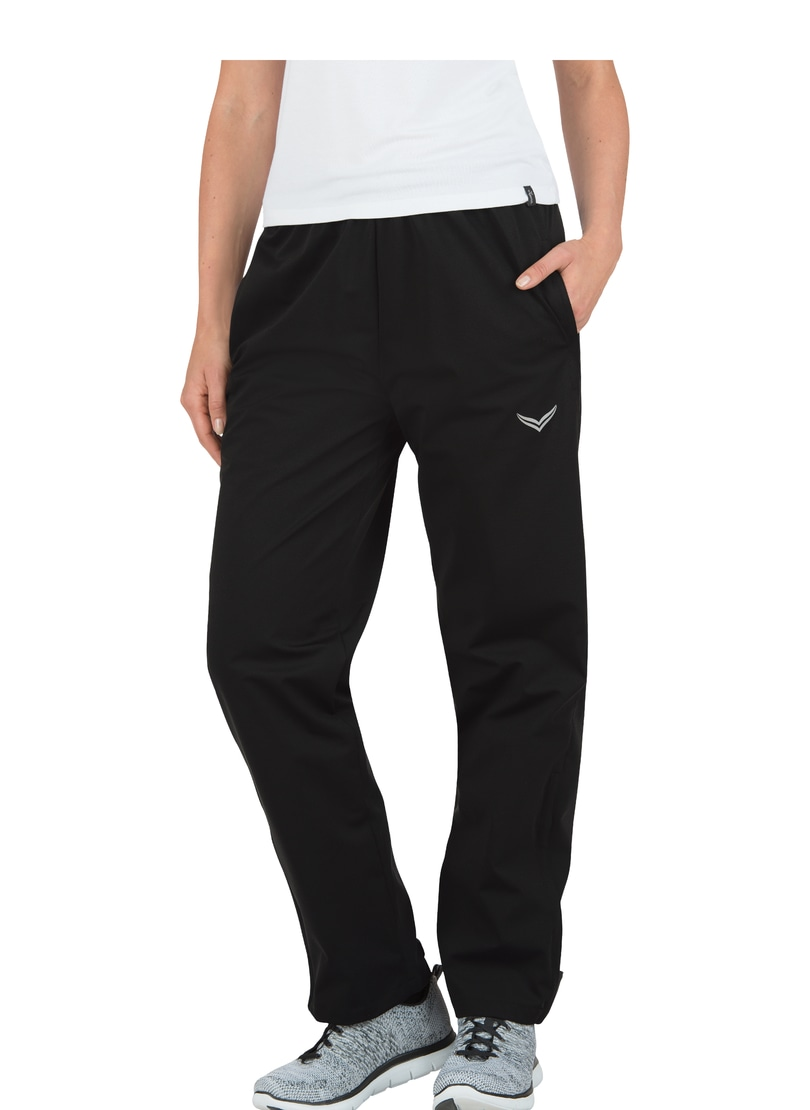 Trigema Leichte Regenhose | Sportbekleidung > Sporthosen > Regenhosen | Trigema