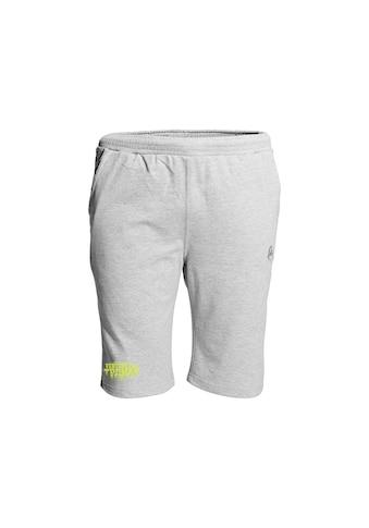 AHORN SPORTSWEAR Sweat - Shorts mit bequemem Gummibund kaufen