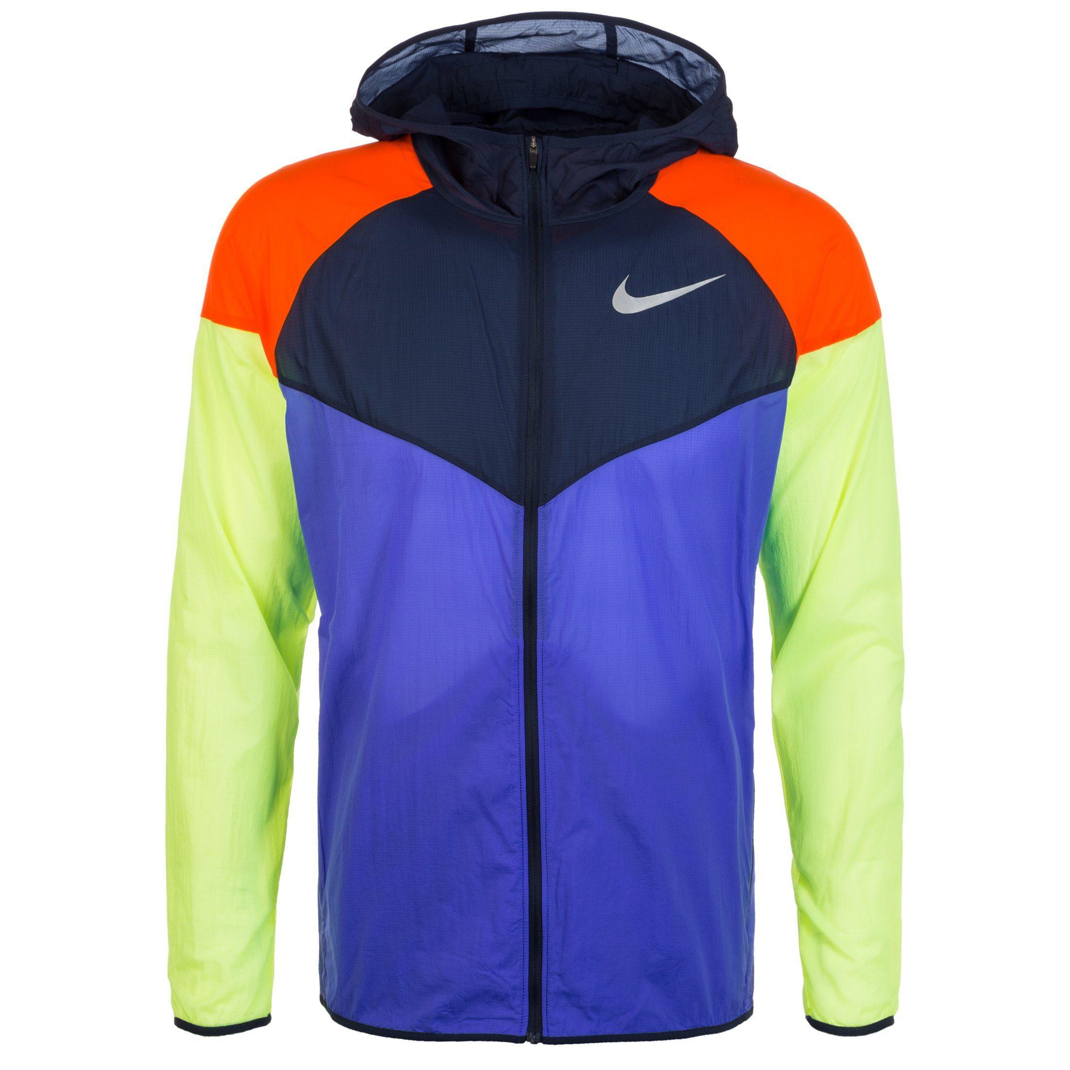 Nike Laufjacke Windrunner | Sportbekleidung > Sportjacken > Laufjacken | Nike