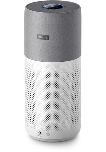 Philips Luftreiniger AC4236/10 Series 4000i, für 130 m² Räume kaufen