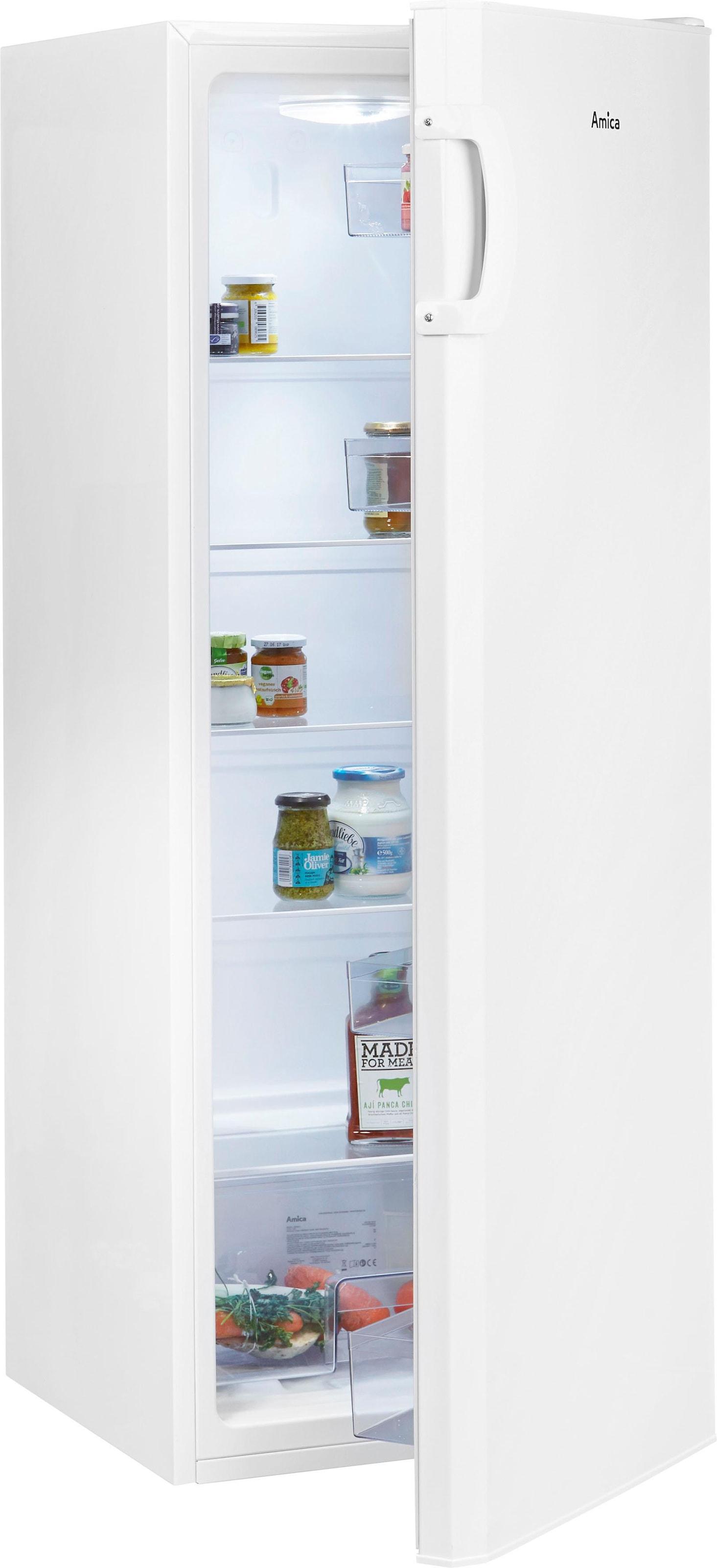 Amica Kühlschrank Bedienungsanleitung : Amica kühlschrank cm hoch cm breit baur