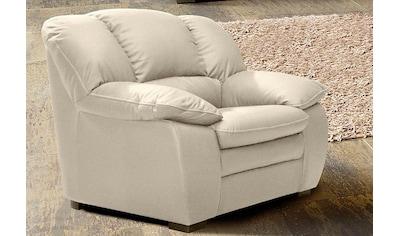 COTTA Sessel, Naturleder kaufen