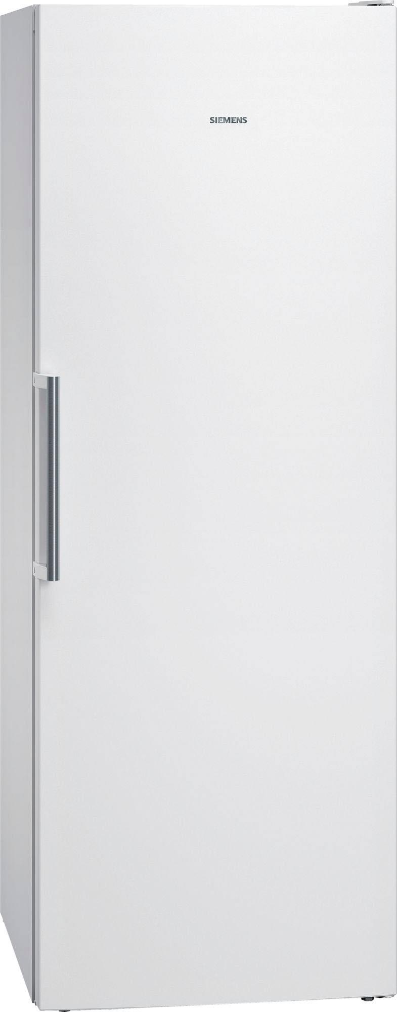 SIEMENS Gefrierschrank GS58NAWDV, 191 cm hoch, 70 cm breit