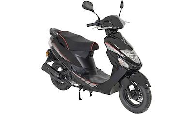 AGM MOTORS Mofaroller »GMX 460 Sport«, 50 ccm, 25 km/h kaufen