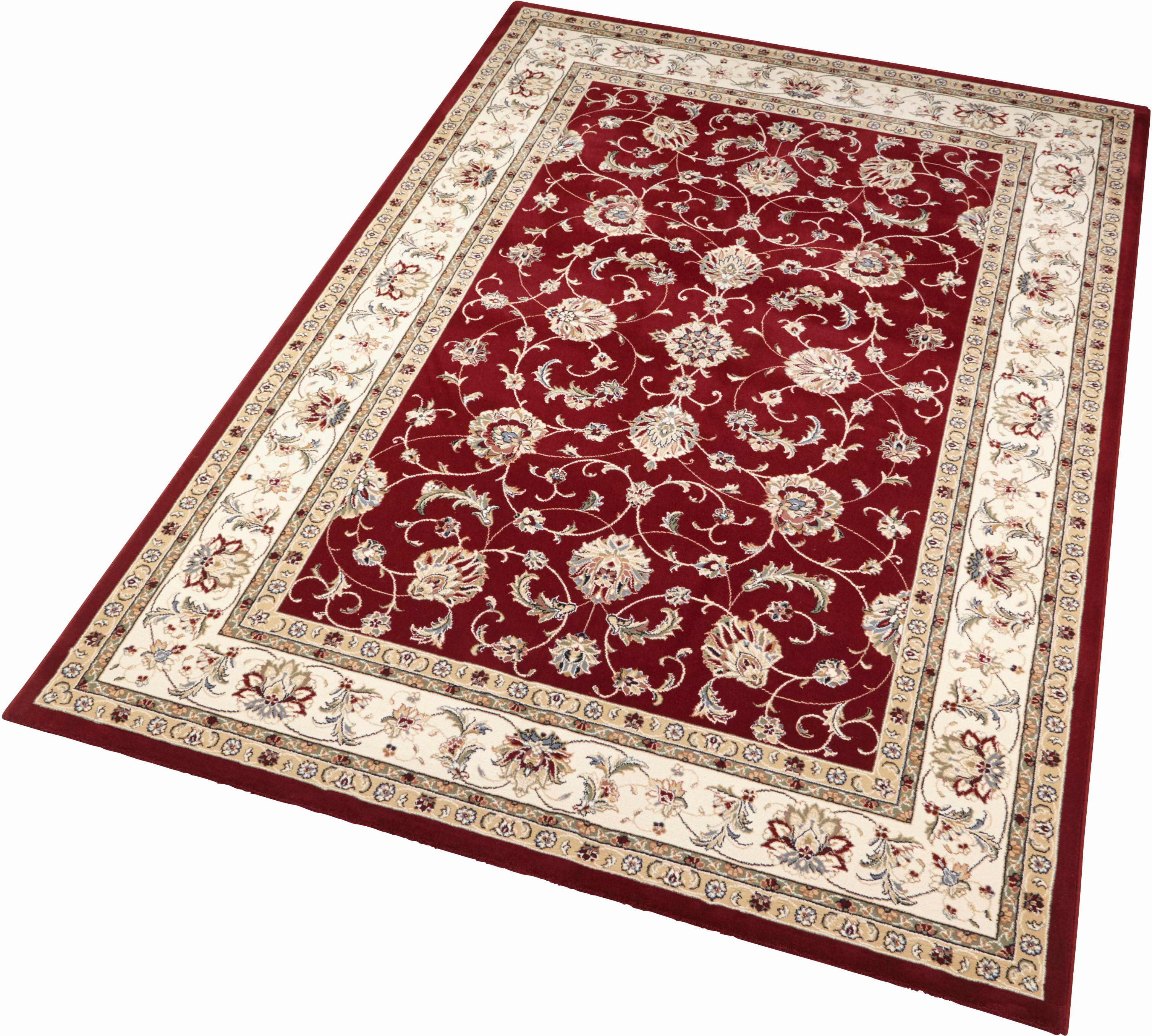 Teppich Avignon MINT RUGS rechteckig Höhe 11 mm maschinell gewebt