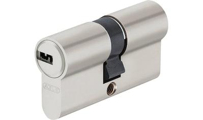 ABUS Profilzylinder »D6XNP«, Tür - Doppelzylinder mit Notfunktion und Wendeschlüssel kaufen