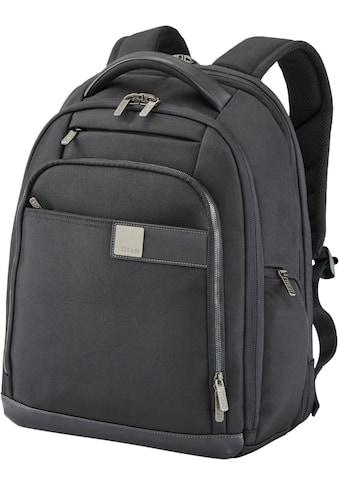 TITAN® Laptoprucksack »PowerPack, 46«, mit Dehnfalte kaufen