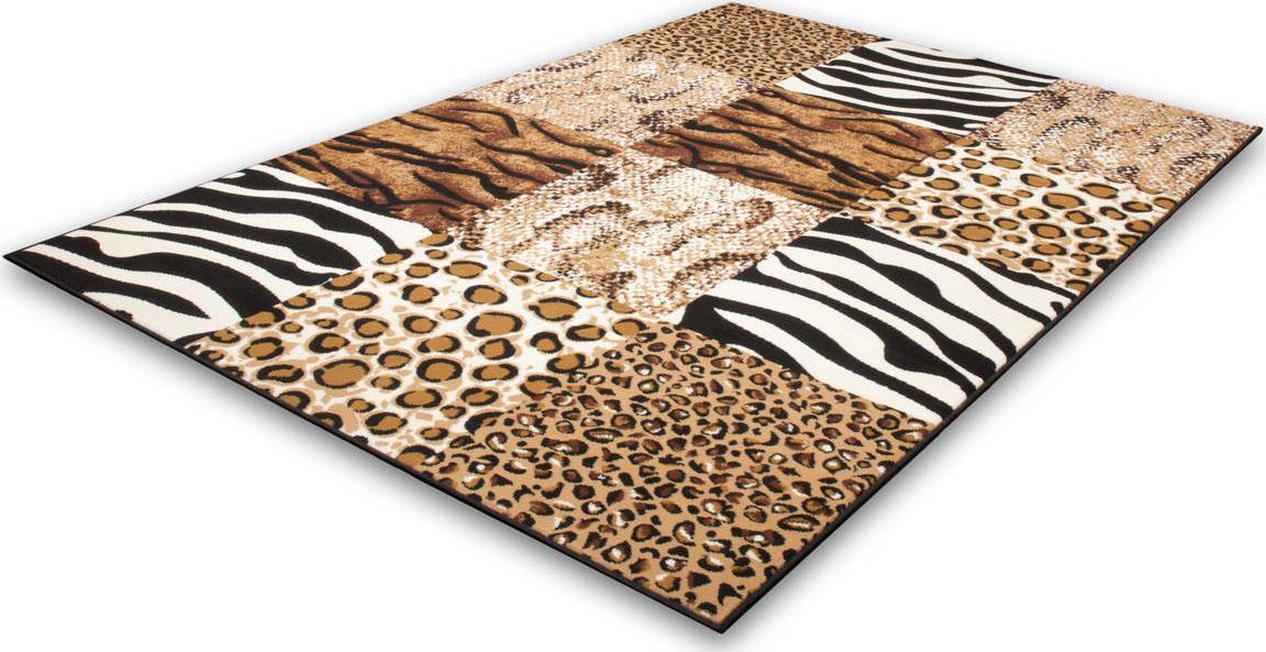 Teppich Contempo 138 LALEE rechteckig Höhe 10 mm maschinell gewebt