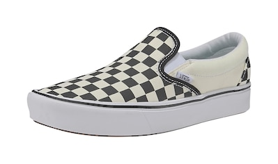 Vans Sneaker »ComfyCush Slip - On Checkerboard« kaufen