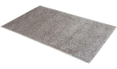 Teppich, »Samoa Uni«, ASTRA, rechteckig, Höhe 20 mm, maschinell gewebt kaufen