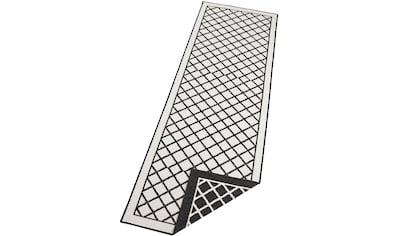 Läufer, »Sydney«, bougari, rechteckig, Höhe 5 mm, maschinell gewebt kaufen