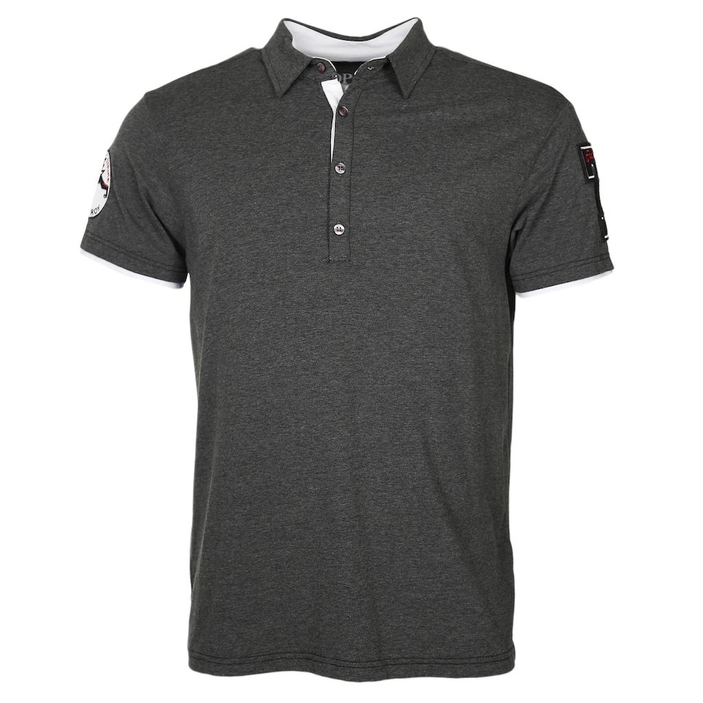 TOP GUN T-Shirt »Heaven«, sportlicher Schnitt