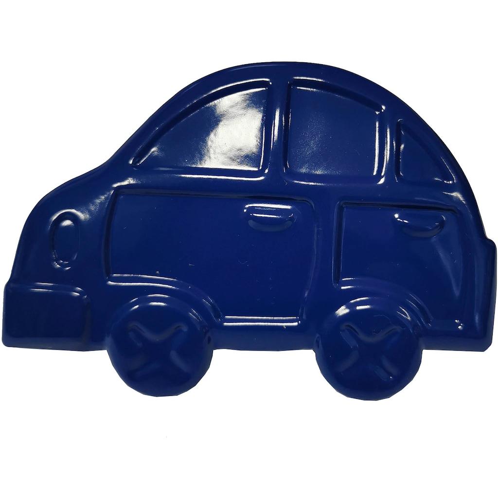 indeko Dekoklammer »Auto«, (5 St.)