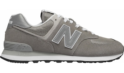 New Balance Sneaker »Iconic ML 574 Grey Day« kaufen