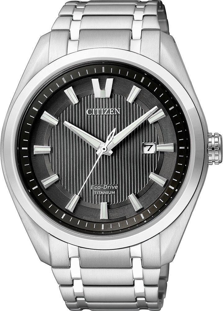 Citizen Titanuhr Super Titanium AW1240-57E   Uhren > Titanuhren   Citizen