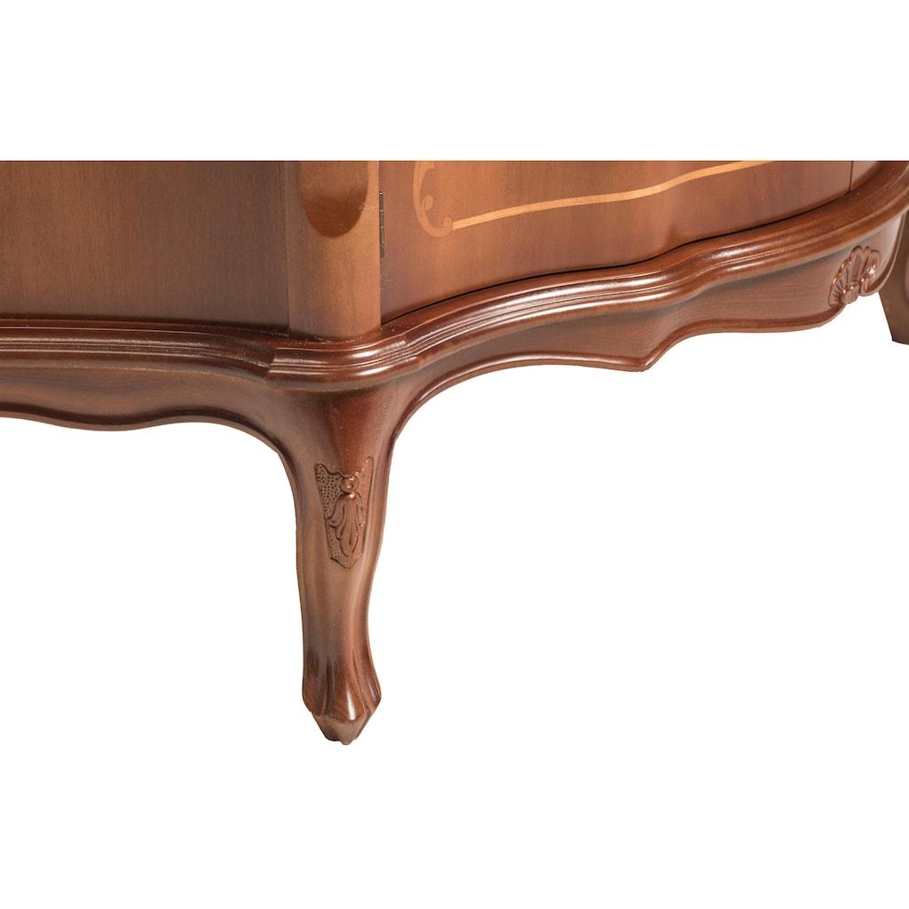 DELAVITA Anrichte »BORBONESE 6120«, Breite 120 cm