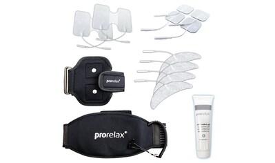 prorelax Zubehör - Set »351647« kaufen