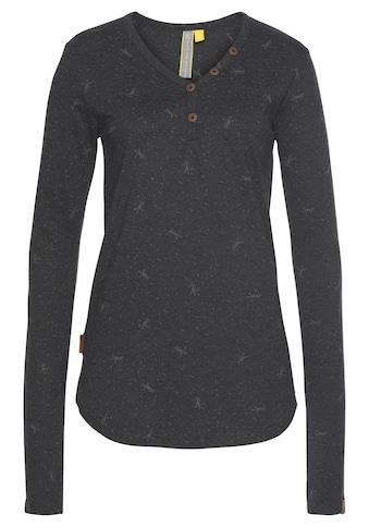Alife & Kickin Langarmshirt »DaisyAK« kaufen